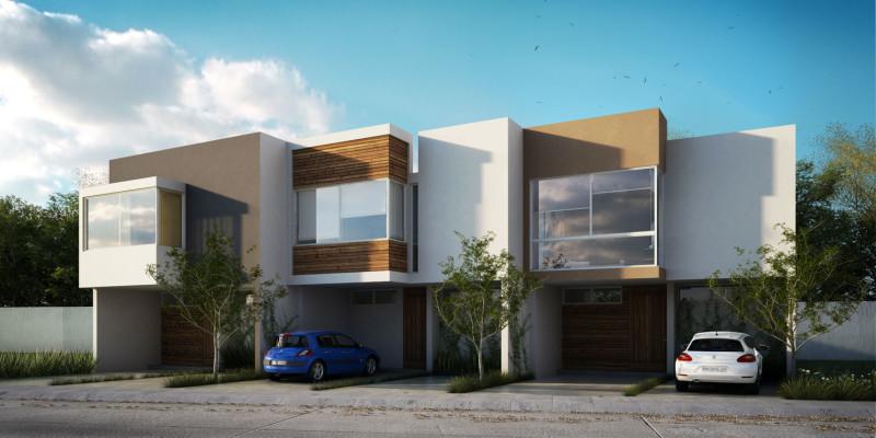 construccion de casas en Jalisco